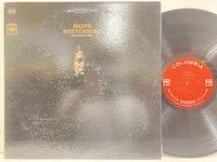 Thelonious Monk / Monk Misterioso