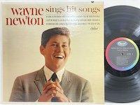 Wayne Newton / Sings Hit Songs