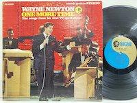 Wayne Newton / One More Time