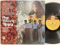 Smokey Robinson & the Miracles / One Dozen Roses