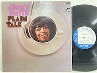 Jimmy Smith / Plain Talk