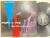 Charlie Parker / Night and Day