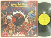 Johnny Otis Show / Live at Monterey