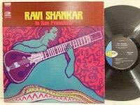 Ravi Shankar / in San Francisco