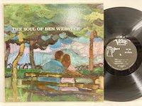 Ben Webster / The Soul of Ben Webster