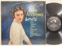 Julie Andrews / Sings