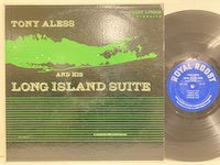Tony Aless / Long  Island Suite
