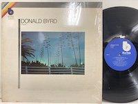 Donald Byrd / Chant