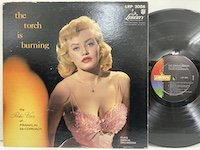 Franklyn MacCormack / the Torch is Burning