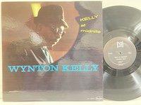 Wynton Kelly / Kelly at Midnight