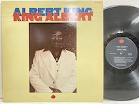 Albert King / King Albert