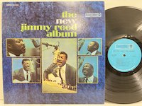 Jimmy Reed / New Jimmy Reed Album