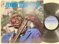 Jimmy Reeves Jr / Born to Love Me