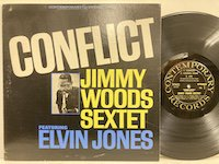 Jimmy Woods / Conflict