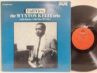 Wynton Kelly / Full View