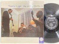 Jimmy Giuffre / TraV'lin' Light