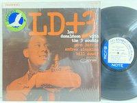 Lou Donaldson  / Ld+3