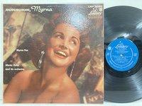 Myrna Fox / Mmmmm Myrna