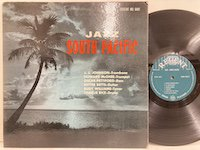 Jj Johnson / Jazz South Pacific
