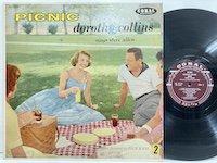 Dorothy Collins / Picnic