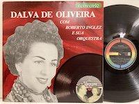 Dalva de Oliveira / Revivendo