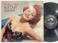 Kathy Barr / Follow Me
