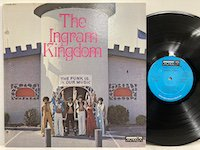 Ingram Kingdom / the Funk is Our Music 8031