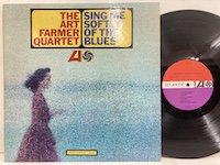 Art Farmer / Sing Me Softly of the Blues