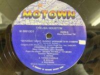Thelma Houston / Saturday Night Sunday Morning