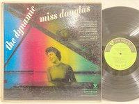 Norma Douglas / the Dynamic Miss Douglas