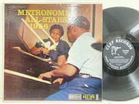 Ella Fitzgerald Count Basie / Metronome All Stars 1956