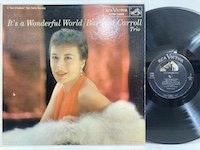 Barbara Carroll / It's A Wonderful World