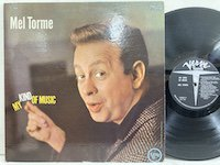 Mel Torme / My Kind of Music