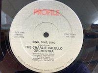 Charlie Calello / Sing Sing Sing