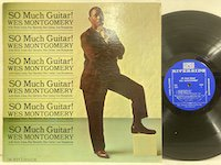 Wes Montgomery / So Much Guitar