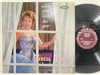 Teresa Brewer / Whe Your Lover Has Gone