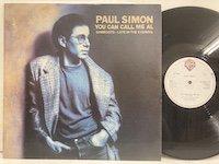 Paul Simon / You Can Call Me Al