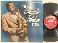 Charlie Parker / the Charlie Parker Story