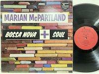 Marian McPartland / Bossa Nova Soul