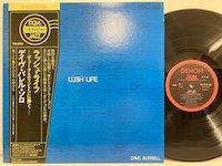 Dave Burrell / Lush Life