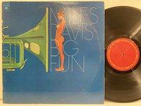 Miles Davis / Big Fun