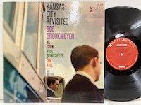Bob Brookmeyer / Kansas City Revisited