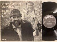 <b>Kurt Jarnberg / with Ruth Asenlund</b>