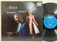 June Christy Stan Kenton / Duet
