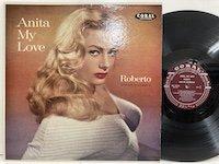 Roberto / Anita My Love