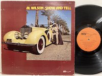 Al Wilson / Show and Tell