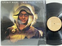 Weldon Irvine / Spirit Man