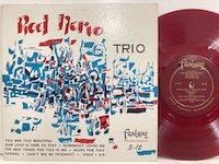 Red Norvo / Presents