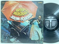 Jerome Richardson / Groove Merchant
