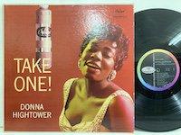 Donna Hightower / Take One
